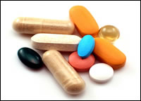 Vitamins & Supplements picture